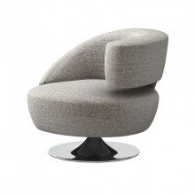 Isabella Right Chair Feather | Gracious Style