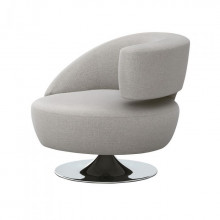 Isabella Right Chair Grey | Gracious Style