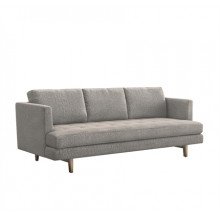 Ayler Sofa - Granite | Gracious Style