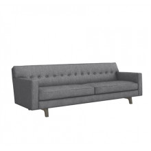 Chelsea Sofa - Night | Gracious Style
