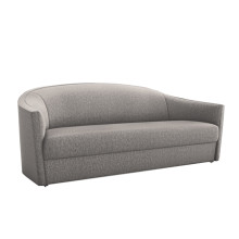 Turin Sofa - Granite | Gracious Style