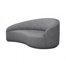Dana Right Chaise - Night | Gracious Style