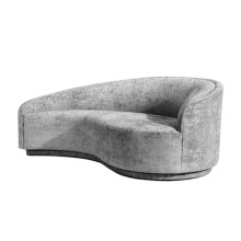 Dana Right Chaise - Feather | Gracious Style