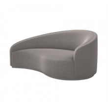 Dana Right Chaise - Granite | Gracious Style