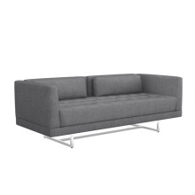 Luca Loveseat - Night | Gracious Style