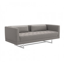 Luca Loveseat - Ganite | Gracious Style