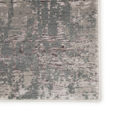 AIR04 Aireloom Dendera Gray/Ivory Rugs | Gracious Style