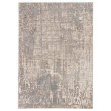 CTY06 Catalyst Calibra Gray/Taupe Rugs | Gracious Style