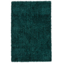 FL03 Flux Dark Teal Rugs | Gracious Style