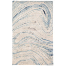 GES22 Genesis Atha Blue/Gray Rug | Gracious Style