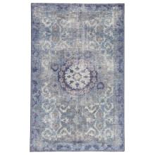 KAI06 Kai Modify Blue/Gray Rug | Gracious Style