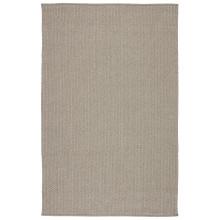 NIP05 Nirvana Premium Iver Light Gray Rugs | Gracious Style
