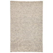 REI05 Reign Basin Ivory/Gray Rugs | Gracious Style
