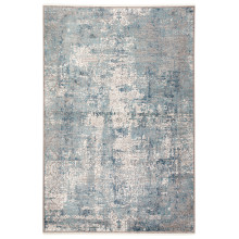 WRN02 Wren Audra Blue/Gray Rugs | Gracious Style