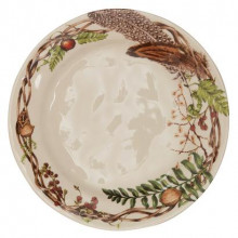 Forest Walk Dinnerware | Gracious Style