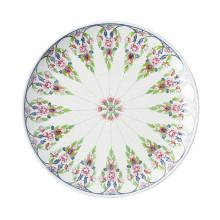 Lalana Floral Melamine Dinnerware