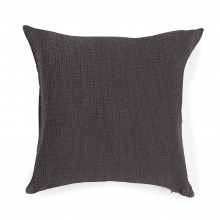 Cascada Grey Throw Pillows | Gracious Style
