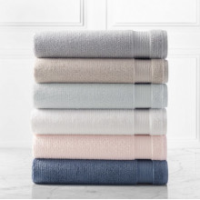 Pergamon Bath Towels | Gracious Style