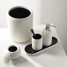Fillmore Bath Accessories | Gracious Style
