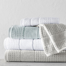 Hammam Bath Towels | Gracious Style
