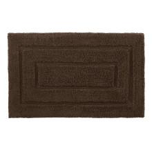 KassaDesign Bath Rugs and Mats Chocolate | Gracious Style
