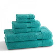 KassaDesign Brights Bath Towels Aqua | Gracious Style