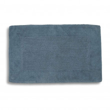 Kyoto Bath Rugs Ink Blue | Gracious Style