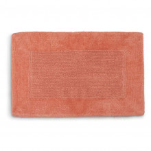 Kyoto Bath Rugs Coral | Gracious Style