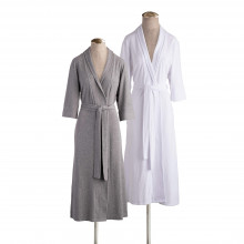 Marlow Jersey Knit Bath Robes | Gracious Style