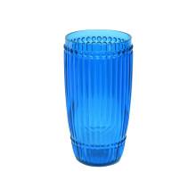Milano Polycarbonate Blue Large Tumbler 21 Oz | Gracious Style