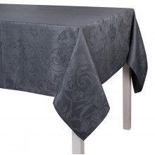 Tivoli Flannel Table Linens | Gracious Style