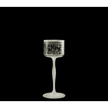 Goblet with monkey frieze | Gracious Style