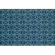 Venice Beach VB-21 Navy/Aqua Rugs