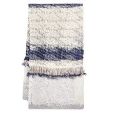 Crete 20 x 20 in Napkins Navy, Set of Four | Gracious Style