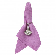 Fiji Lavender 20 x 20 Napkins, Set of 4 | Gracious Style