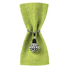 Fiji Lime 20 x 20 Napkins, Set of 4 | Gracious Style