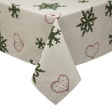 Noelle Table Linens | Gracious Style