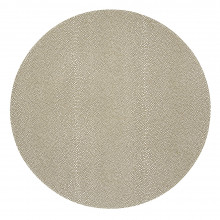 Pera Placemats Coffee-Khaki, Set of Four | Gracious Style