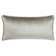 Terra 050 Pillow 12 x 24 in Brown | Gracious Style