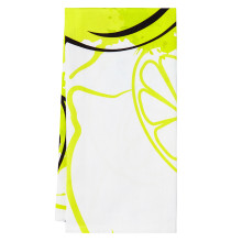 Fruit Splatter Tea Towels Lemon 20 x 28 in | Gracious Style