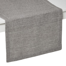 Tribeca Stain-Resistant Damask Table Linens | Gracious Style