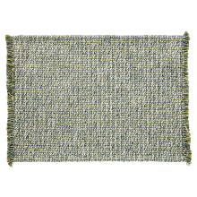 Twiggy Placemats Green, Set of Four | Gracious Style