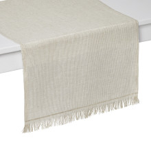 Venice Gold Stain-Resistant Table Linens | Gracious Style