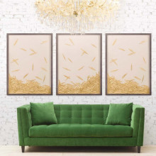 Fallen Feathers | Gracious Style