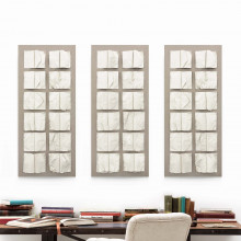 Cooking the Books White, Framed | Gracious Style