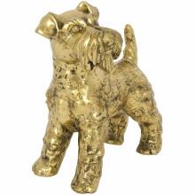 Schnauzer, Large, Brass | Gracious Style
