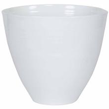 128 Vase, White | Gracious Style