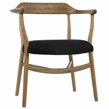Rey Dining Chair, Natural | Gracious Style