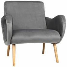Lolobrigida Chair, Natural | Gracious Style