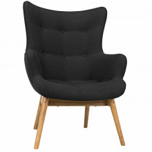 Lotus Chair, Natural | Gracious Style